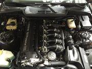BMW Z3M M3 E36 MSS50