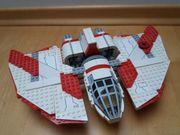 Lego Star Wars Raumschiff Jedi
