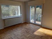 4 Zimmer Wohnung in Bad