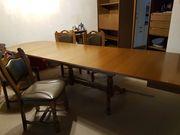 Esszimmer Tisch Esszimmertisch und 4