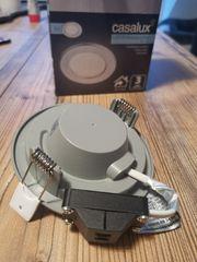 Casalux LED Einbauleuchten 3er Set