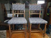 Antike Stühle 2 Stück