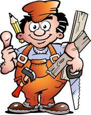 Handwerker sucht nebenjob