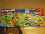 Playmobil Fussballstadion 4700