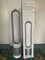 Dyson Pure Cool Link Ventilator