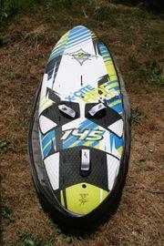 JP Windsurfboard X-Cite Ride Plus