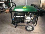 Stromerzeuger STE6700