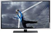 Als Ersatzteil-Lager SAMSUNG LCD-TV