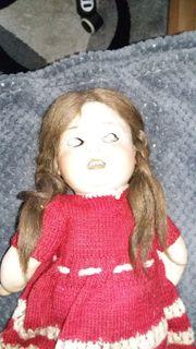 Puppe von Heubach Köppeldorf