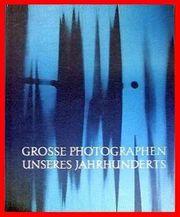 L FRITZ GRUBER - GROSSE PHOTOGRAPHEN