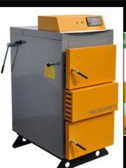 Holzvergaser Holzkessel Holzverbrenner Holzheizung 40KW