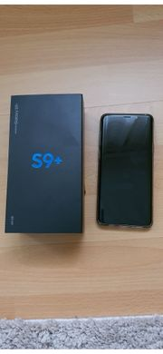 Samsung Galaxy S9 Plus SM-G965 -