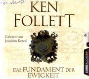 Kenn Follett - Das Fundament der