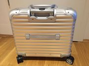 Rimowa Topas Business Multiwheel Trolley