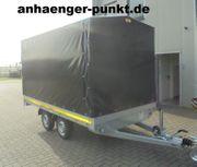 PKW Anhänger 3 56 m