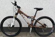 Fahrrad Cube Comp AMS WLS