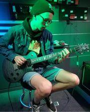 Gitarrenunterricht für Anfänger Akustik Gitarre