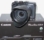 Canon G 3X