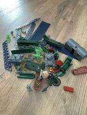 Spielzeug Modellbau Armee
