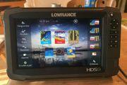 Gebrauchtes Lowrance HDS 9 Gen3