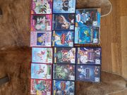 Kinderfilme DVDs Walt Disney 16