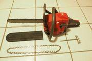 Efco 140 Kettensäge 35cm Schwertlänge