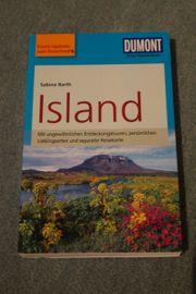 DuMont Reise-Taschenbuch Island
