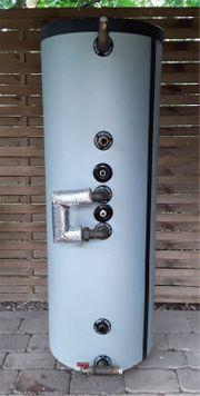 FRÖLING Warmwasser-Registerspeicher 200 Liter