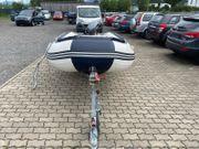 Motorboot Anhänger Alle Bootzubehör Guter