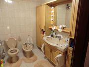 Badeinrichtung kompl mit Sanitäranlagen ohne