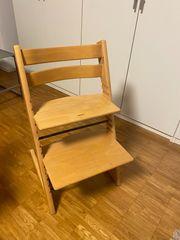 Original Stokke Stuhl Trip Trap