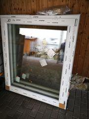 3 NEUE Fenster 114x130 innen