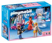 Playmobil Fotoshooting