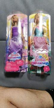 Barbiepuppen Neu Ovp