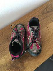 Trekking Schuhe Gr 29