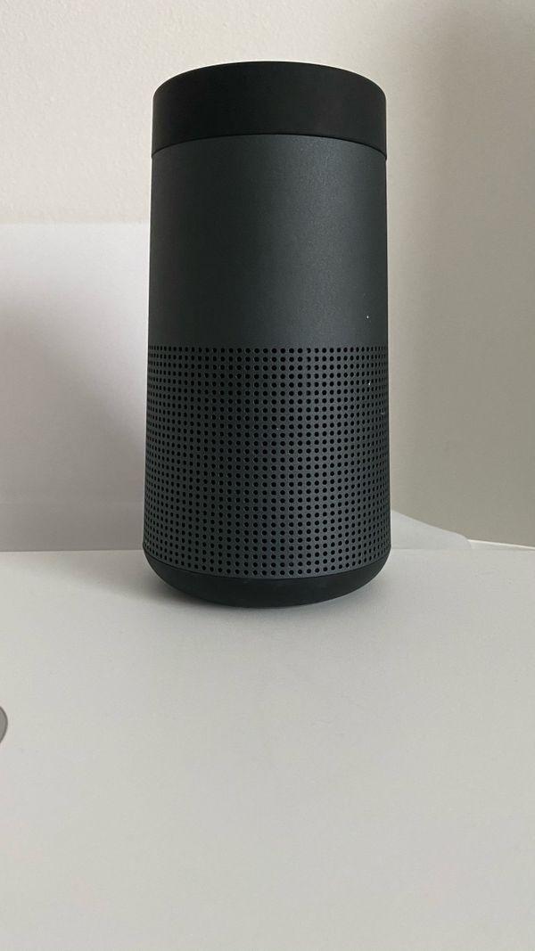 Bose SoundLink Bluetooth Lautsprecher