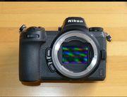 Nikon Z6 24 5MP Digitalkamera -