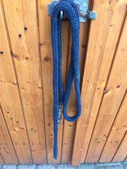 Strick zu verkaufen dunkelblau