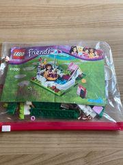 Lego Friends 41090 Gartenpool