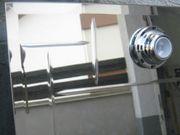 Badezimmer-Spiegel