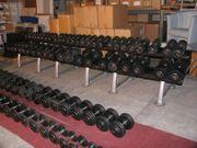 Hammer Strength Studio Kurzhantelset 6-46