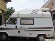 Wohnmobil Weinsberg