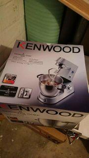 Kenwood Cooking Chef Edelstahl-Schüssel 6