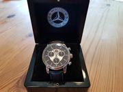 Herren Chronograph Mercedes Benz