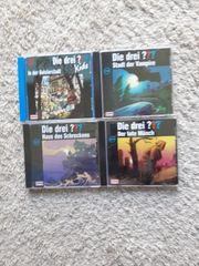 die drei Kinder CDs