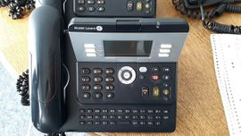Alcatel 4039 Systemtelefon German Urban: Kleinanzeigen aus Böblingen - Rubrik Sonstige Telefone