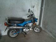 Jincheng Honda Dax Replika