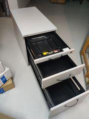 Bürocontainer Rollcontainer von Vielhauer 43