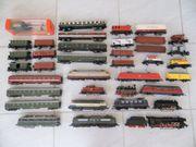 Modell Eisenbahn Märklin H0 - Loks
