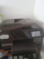 Drucker Hp 8600